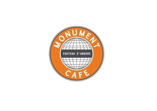 Monument Café château d'Angers  - monument café -   © monument café