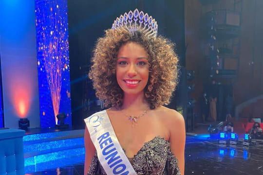 Miss Réunion2020: qui est Lyna Boyer? Son portrait