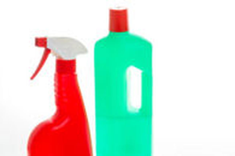Rangement Des Produits D Entretien 10 recettes pour fabriquer vos produits ménagers