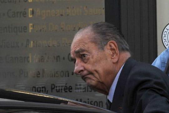 Jacques Chirac: il y a 2ans, sa mort était annoncée, sa santé toujours précaire