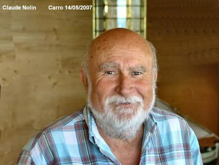 Claude Nolin