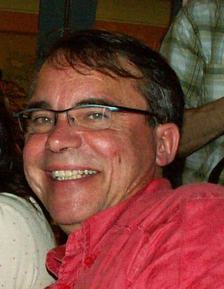 Franck Mercier