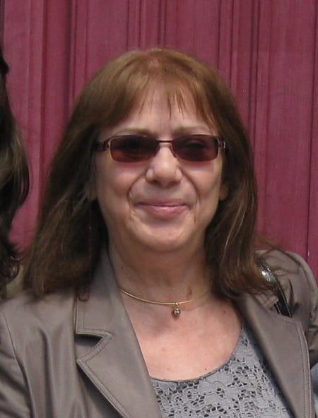 Christiane Declercq