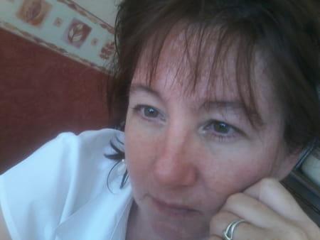 Sandrine Halley