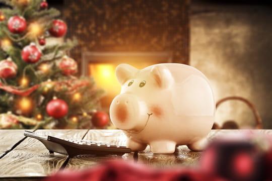 Prime de Noël, prime de fin d'année: conditions, montants, date de versement