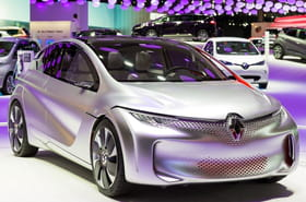 Nouvelle Renault Clio: la Clio 5attendue en 2018[photos, date, prix]