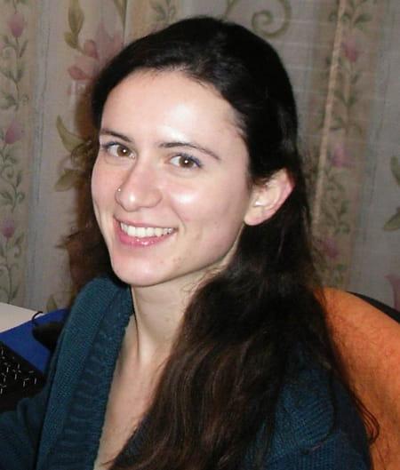 Aline Goudenhooft-Filère