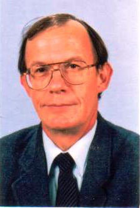 Jean Paul Delbouys