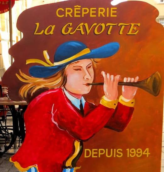 La Gavotte   © La Gavotte