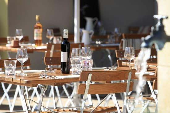 Le Nouvel  - Restaurant -   © Le Nouvel