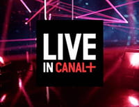 Live in Canal : Têtes d'affiche