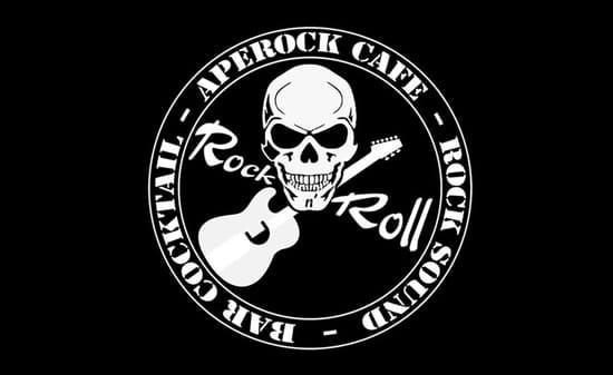 Aperock Café