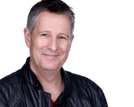 Pierre-Yves Benain