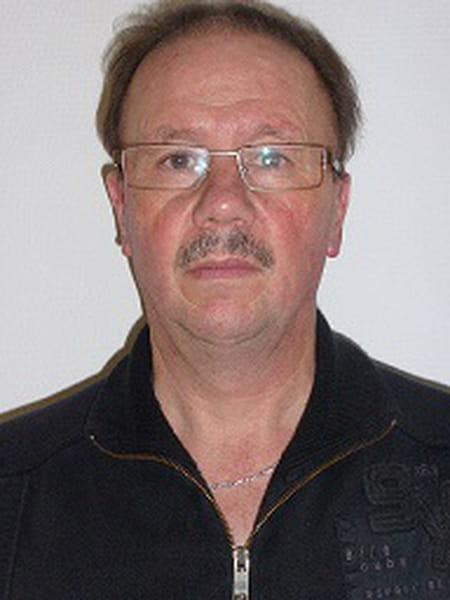 Didier Treuillard
