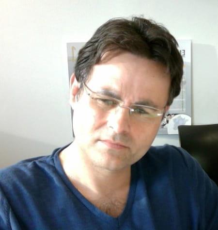 Eric Guihard