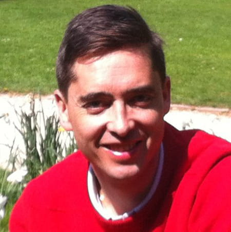 Arnaud De  Boysson