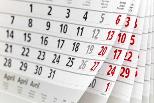 Découvrez la date limite pour déclarer votre impôt sur le revenu