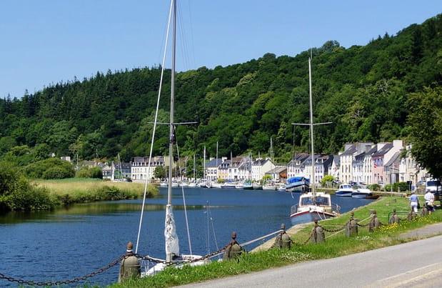 Port Launay, Finistère