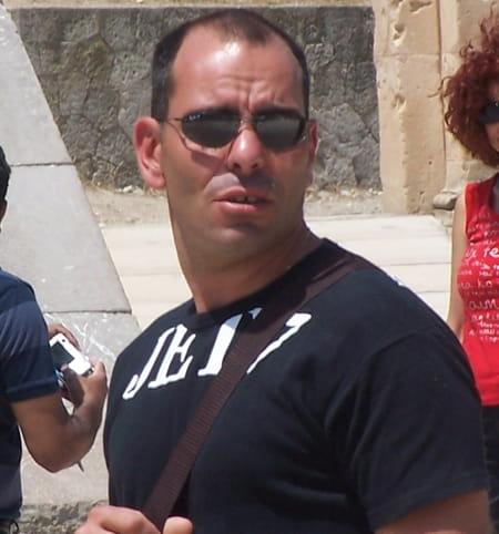 Rafael Lagoa