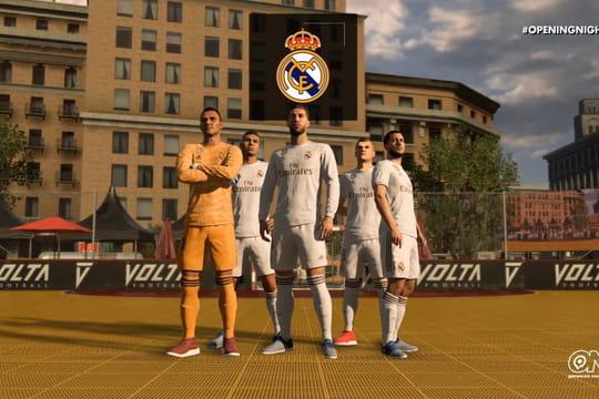 FIFA 20: les dernières informations sur l'événement TOTS