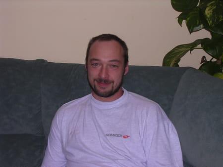 Luc Ronveaux