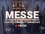 Messe à Saint-Germain-l'Auxerrois