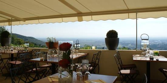 Le Vigosche  - Terrasse Panoramique -   © Ludo