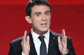"""Manuel Vallsreçoit une gifle: le jeune homme """"va devoir assumer"""" [VIDEO]"""
