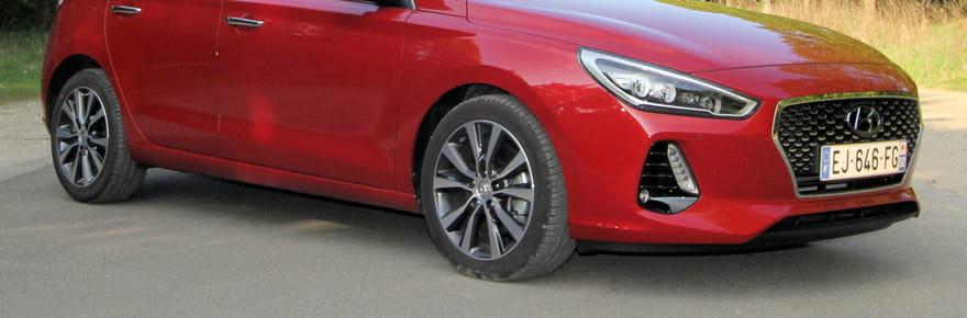 Essai Hyundai i30: enfin meilleure que la Volkswagen Golf?