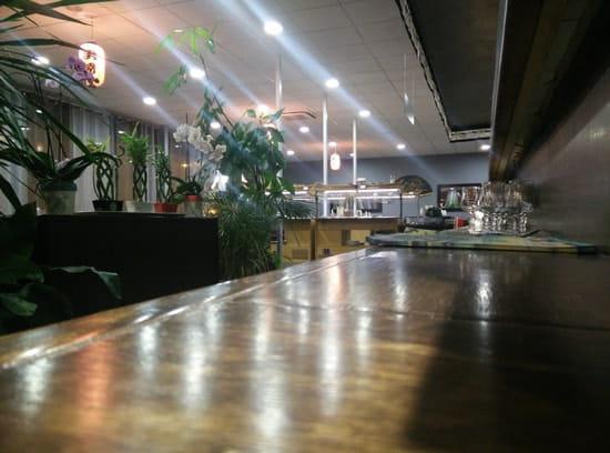 Restaurant Oki