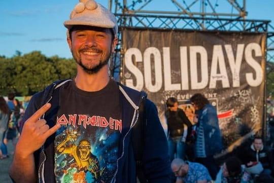 Solidays2017: 5événements à ne pas manquer [horaires, programme]
