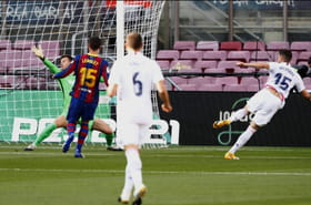 Barça - Real Madrid: Le Real remporte le Clasico, le résumé du match