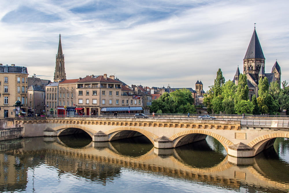Résultat élection municipale Metz ©Adobe Stock