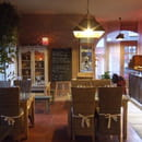 Restaurant le JUST'IN  - Simplicité -
