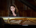 Bach, Debussy et Chopin par Beatrice Rana