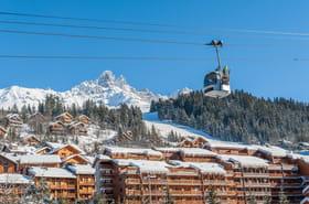 Stations de ski: possible de s'y rendre pendant les fêtes, mais les remontées mécaniques fermées