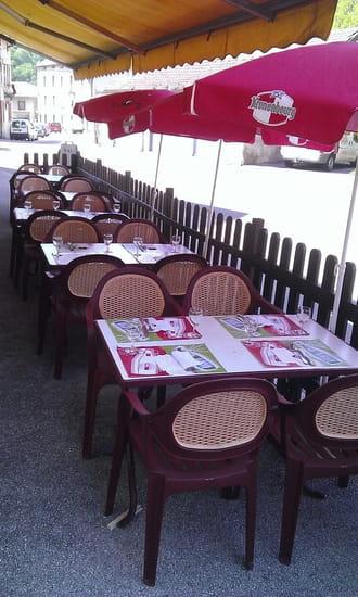 Restaurant Le Loft