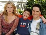 Une famille pour la vie