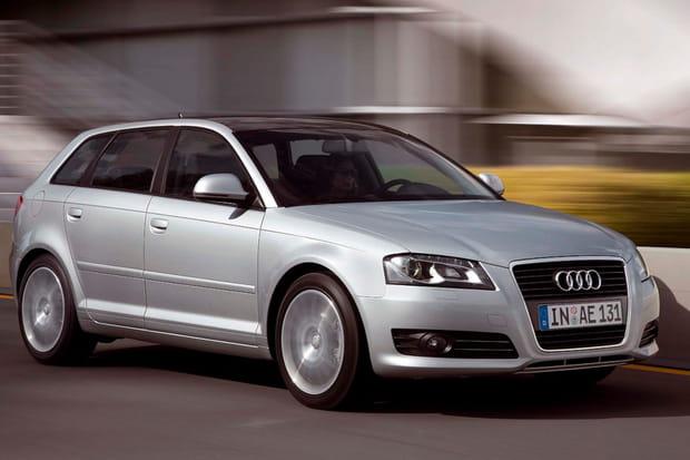 Audi A3: une référence à surveiller