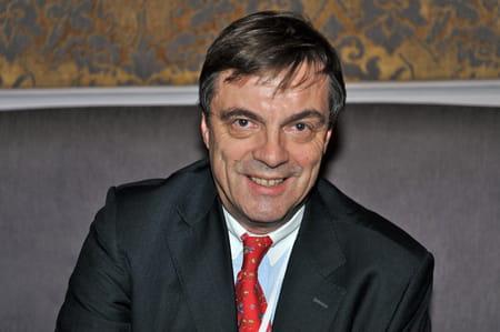 Bernard Gombault
