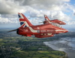 L'élite de la Royal Air Force