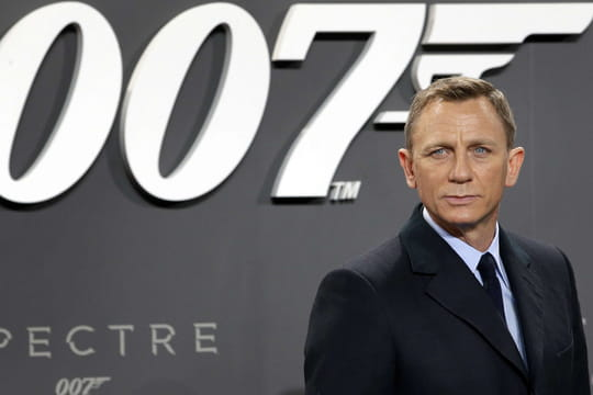 Mark Strong confirme le départ de Daniel Craig en James Bond