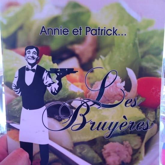 Restaurant : Les Bruyère