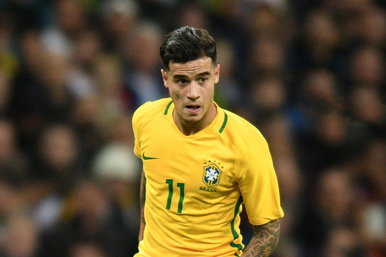 Les compos probables — Brésil-Suisse