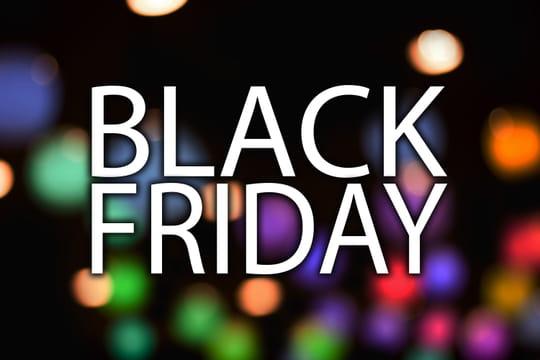 Les meilleurs deals du Black Friday 2019