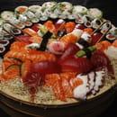 Suki Sushi  - Sushi -