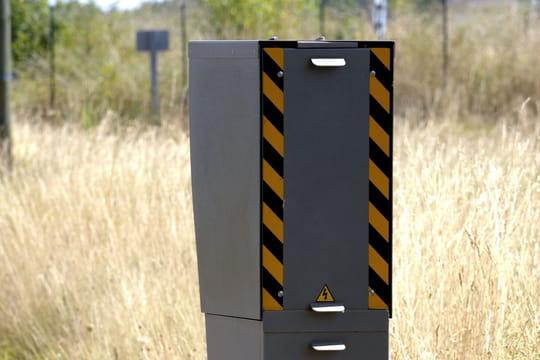 Radar discriminant: fonctionnement, amendes, points perdus