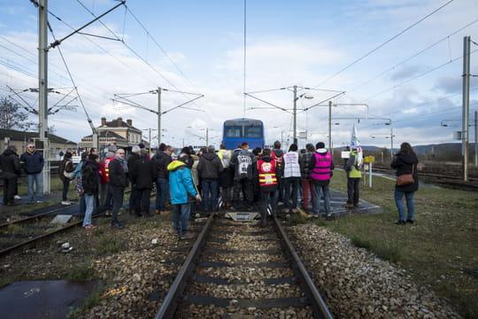 Grève SNCF: comment expliquer la faible mobilisationdu jeudi 17septembre?