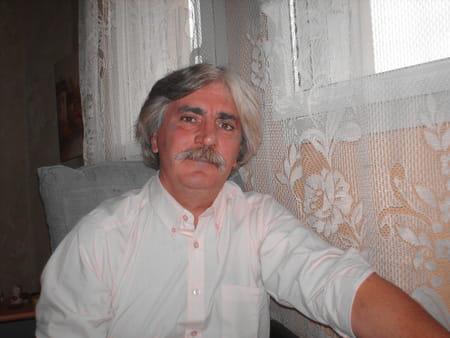 Lionel Rigouste