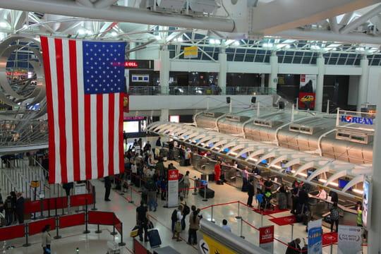 Aéroport de New York: lieu, trajet vers Manhattan, boutiques, hôtels, infos